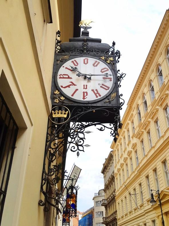 U Fleku - Praga