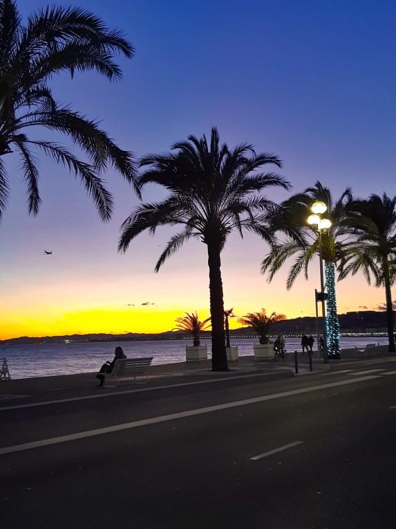 Promenade Nizza