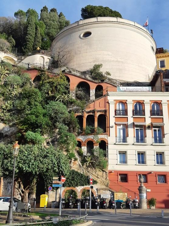 Torre Bellanda