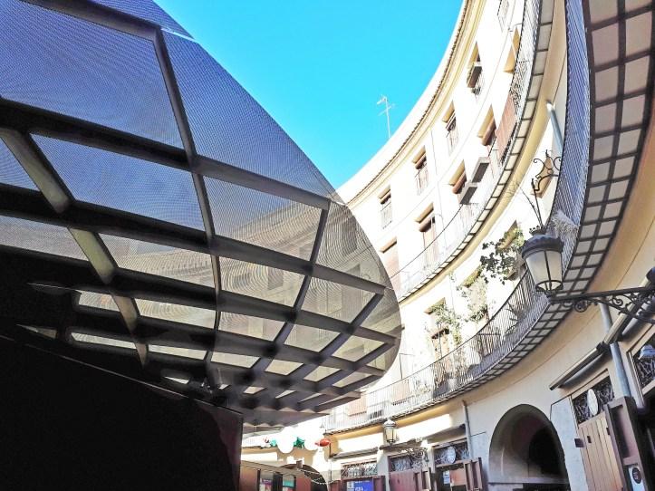 Plaza Redonda- Valencia -5