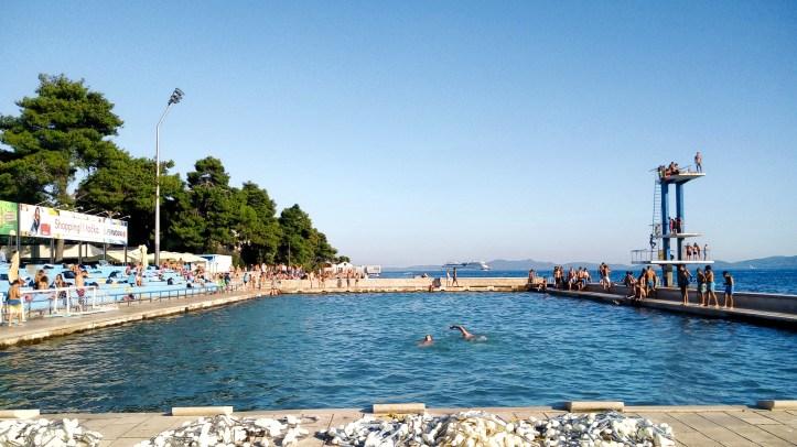 Spiaggia di Kolovare
