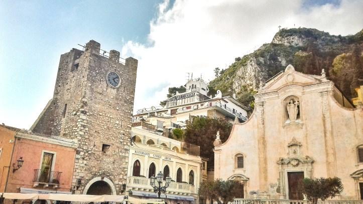 TAORMINA - Sicilia -2