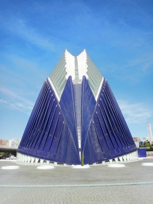 Valencia - Città delle Arti e delle Scienze - 18