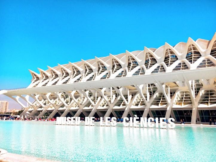 Valencia - Città delle Arti e delle Scienze - 31