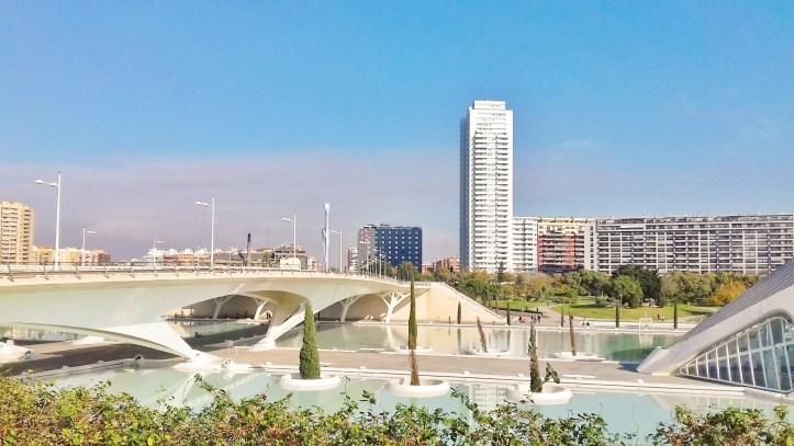 Valencia - Città delle Arti e delle Scienze - 39