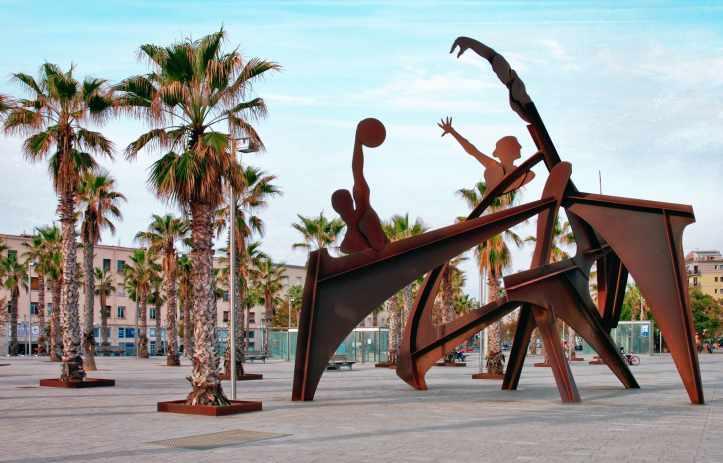 Homenatge-a-la-natació-Barcellona