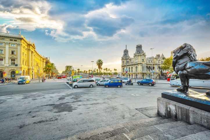 Mirador-de-Colom-Barcellona