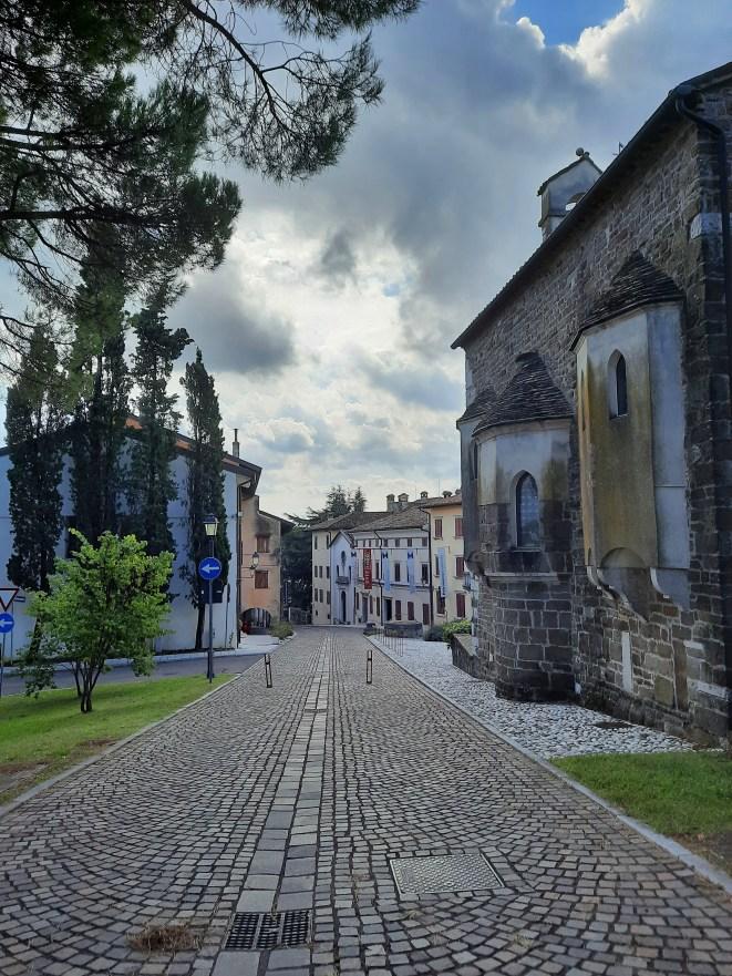 Borgo-Castello-Gorizia