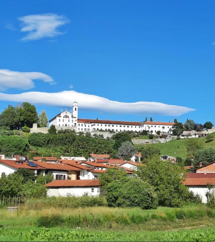 Castagnevizza-Gorizia