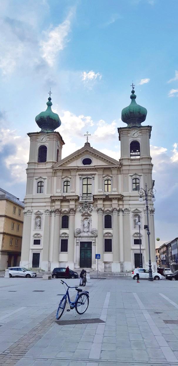 Gorizia-Chiesa-Sant-Ignazio