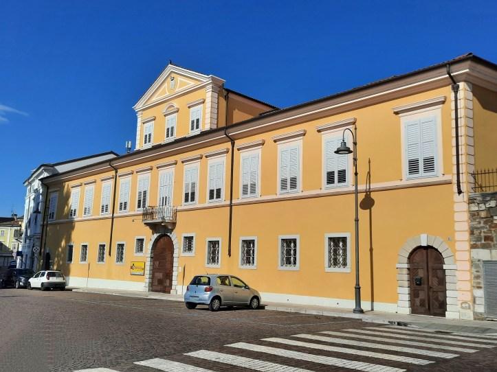 Palazzo-Strassoldo-Gorizia