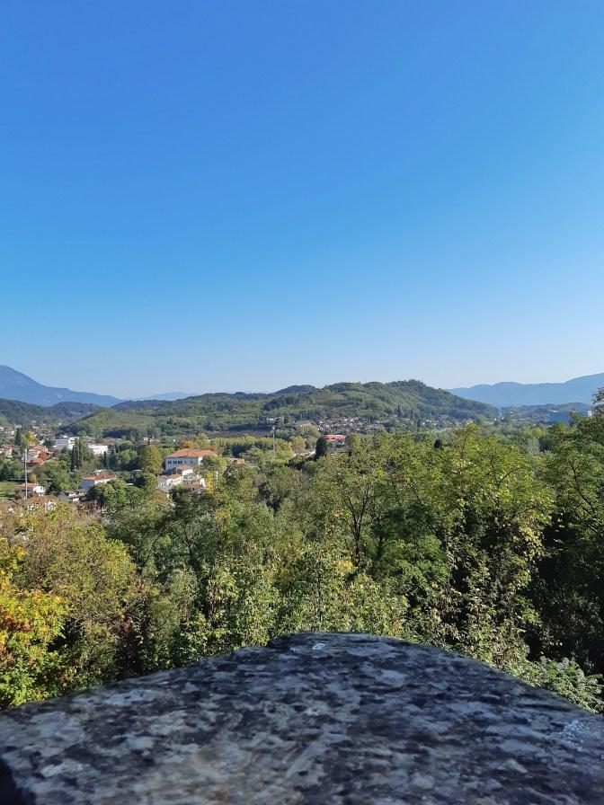 vista-castello-Gorizia