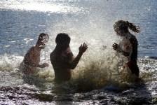 Vesine lõbu, 2013 / Fun in the Water, 2013
