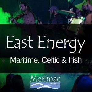east Energy
