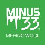 Minus33 Company Logo