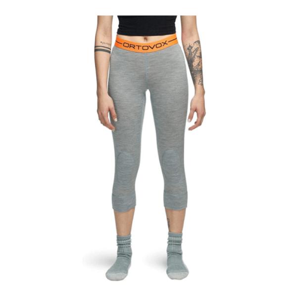 Ortovox Women's 185 Rock'N'Wool Short Pant