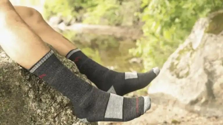 Best Darn Tough Socks