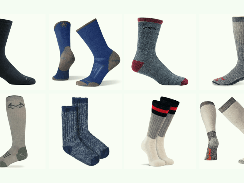 Best Heavyweight Merino Wool Socks