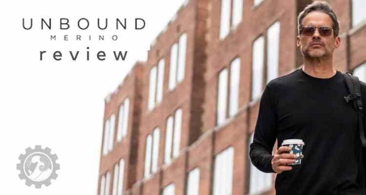 Unbound Merino Review