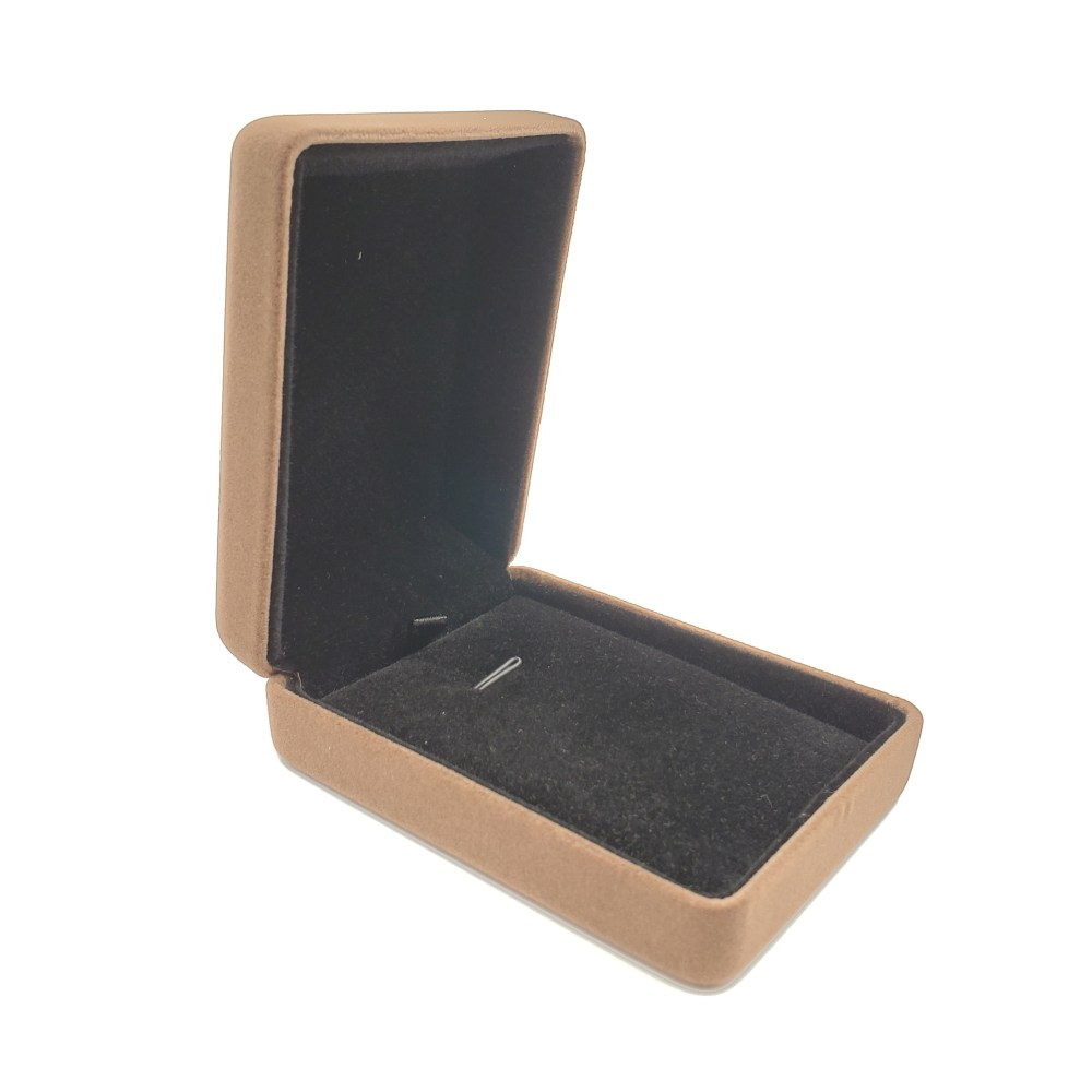 Jewellery Pendant Box