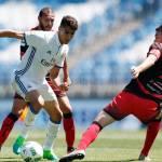 Crónica: Real Madrid Castilla 0-1 Mensajero
