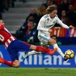 Juegas en verso | Atlético de Madrid 0-0 Real Madrid | Jornada 12 Liga Santander