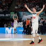 Crónica: Baskonia 99-103 Real Madrid