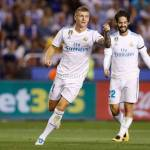 """Podcast Deportivo de la Coruña 0-3 Real Madrid 5×04 """"Líder Sobrado"""""""