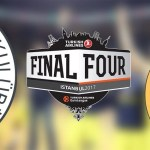 Live Fenerbahce-Real Madrid | Semifinal Final Four