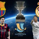Podcast previa Supercopa de España: Barcelona-Real Madrid | LDHJ 12/08/17 'Summeriana is All in'