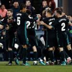 Crónica Leganés 0-1 Real Madrid | Ida cuartos de final (Copa del Rey)