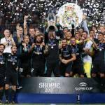 El Real Madrid y la Supercopa de Europa