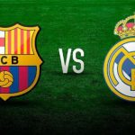 Previa Barcelona-Real Madrid   Ida Supercopa de España
