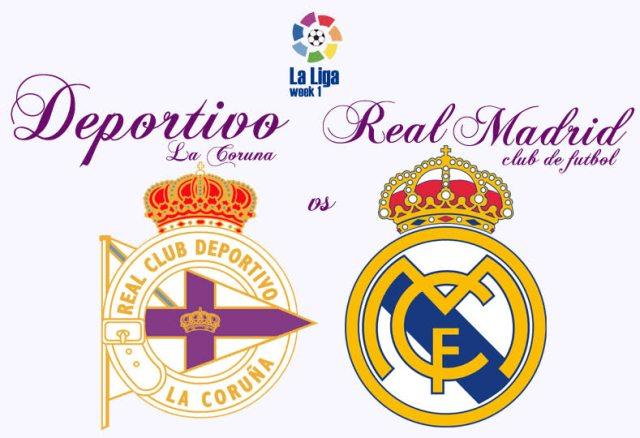 Podcast PREVIA Deportivo de la Coruña-Real Madrid