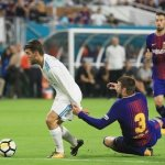 Crónica: Real Madrid 2-3 Barcelona   Pretemporada