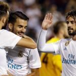 Crónica: MLS-All Stars 1-1 Real Madrid   Pretemporada