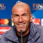 Rueda de prensa de Zidane-Previa final Champions League