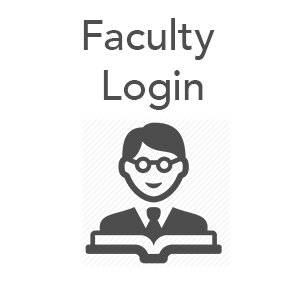 Faculty Login Icon
