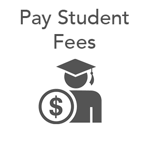 Pay Student Fees icon
