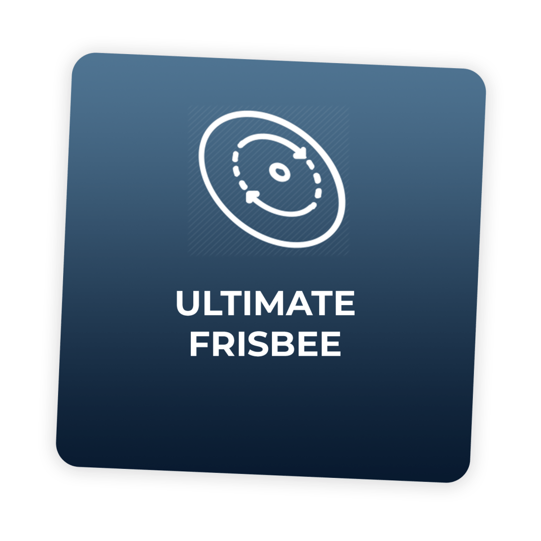 ultimate frisbee clinic at merit academy
