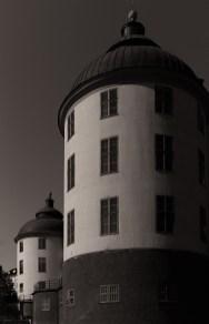 Södra Rundtornet, befästningsverk från 1530-talet