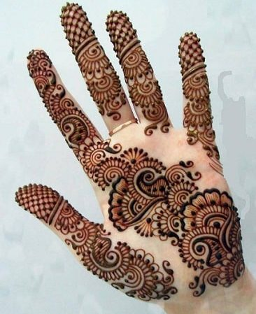 mehndi design 2018 latest images