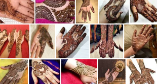 Mehndi Design 2018 That You Simply Can't Miss