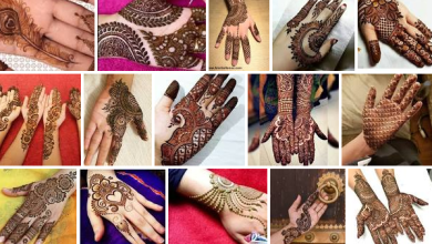 Photo of Mehndi Designs 2018 That You Simply Can't Miss