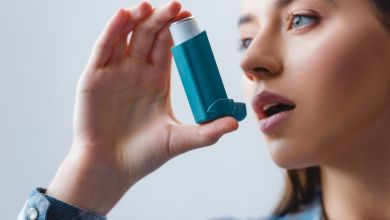 Photo of What is asthma? Types of Asthma – Symptoms & Treatment