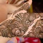 mehndi ki new design