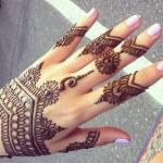 mehndi design new 2019