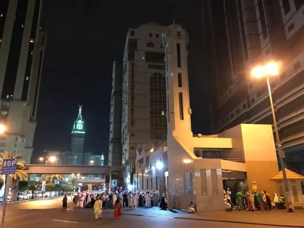 Masjid Al jin