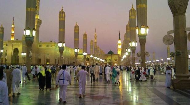 My-Journey-to-Hajj-From-Madinah-to-Makkah