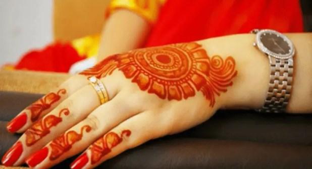 112 Best-Easy-Mehandi-Designs